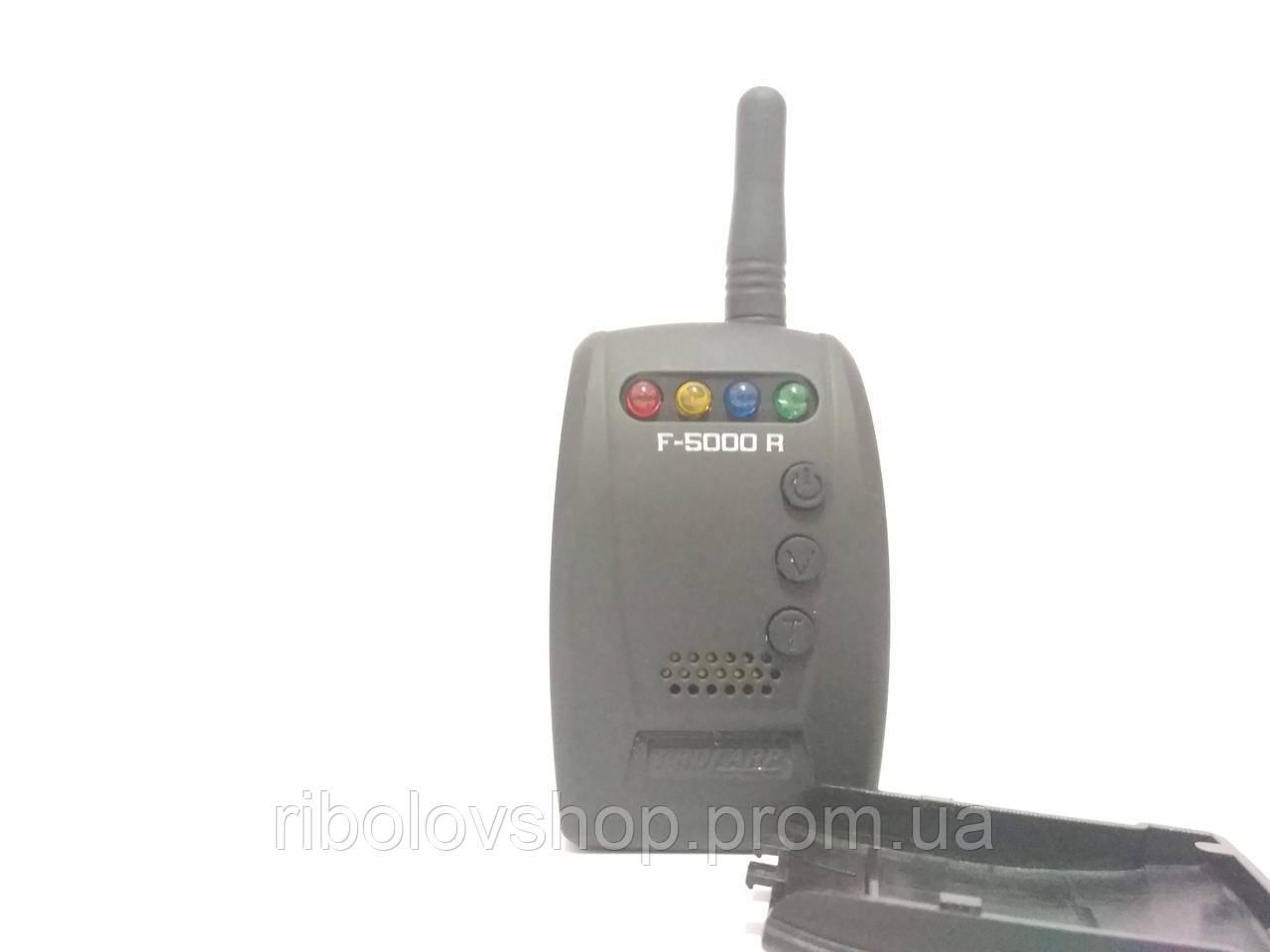 Пейджер PRO CARP F-5000