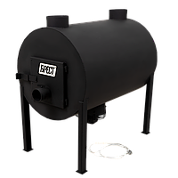 Теплова гармата Брест 500 комплект з вентилятором