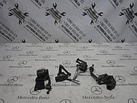 Датчик уровня положения кузова mercedes-benz w164 ml-class (A0105427717), фото 1