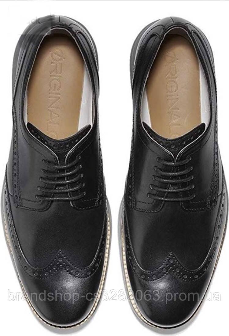 Туфли мужские Cole Haan Original Grand Shortwing Oxford Shoe