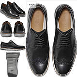 Туфли мужские Cole Haan Original Grand Shortwing Oxford Shoe, фото 2