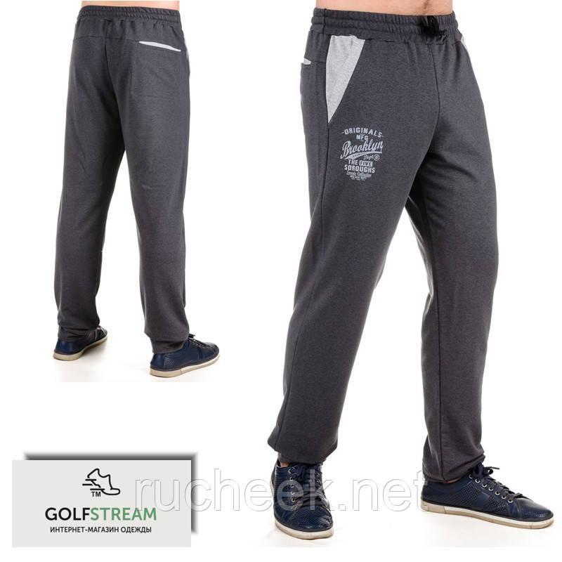 Спортивные брюки Brooklyn антрацит