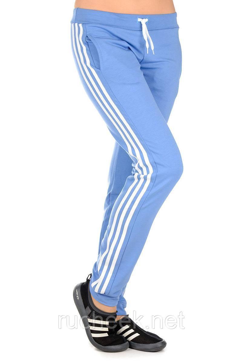 Трикотажные спортивные штаны Classic