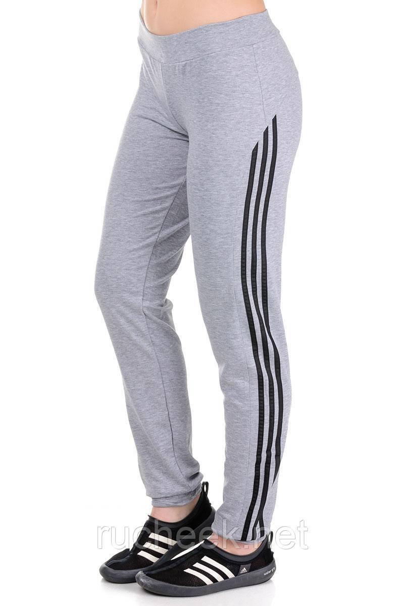Трикотажные спортивные штаны Fitness