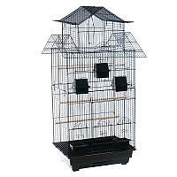 Большая клетка для птиц Bird Cottage