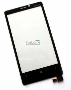 Сенсор NOKIA Lumia 920, тач скрин для телефона смартфона, фото 2