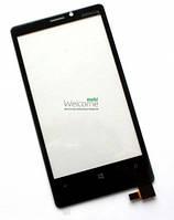 Сенсор (тач скрин) NOKIA Lumia 920