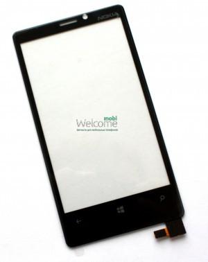 Сенсор NOKIA Lumia 920, тач скрин для телефона смартфона