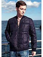 Мужская куртка Freever чёрная, хаки