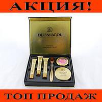 Тональный крем Dermacol набор 6in1 M809!Хит цена