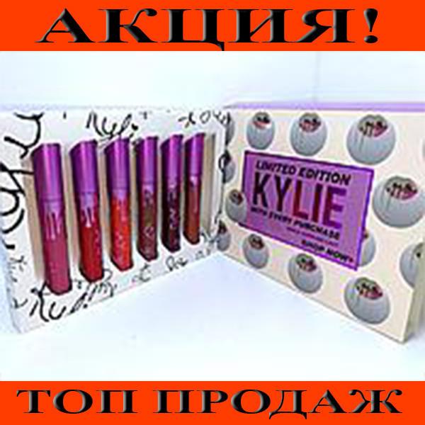 Помада Kylie 8626 limit edition!Хит цена