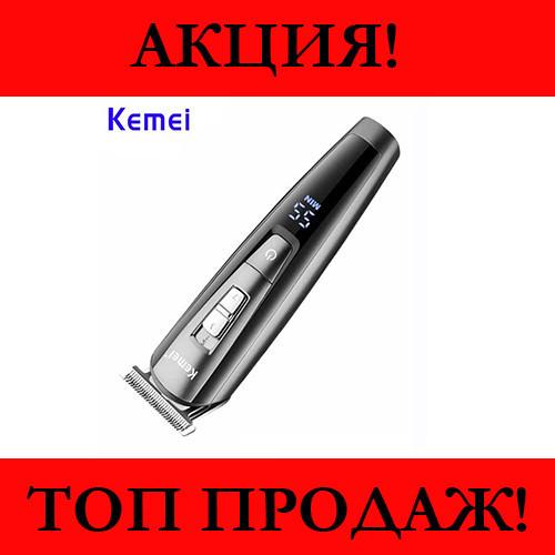 Машинка для стрижки Kemei 1628!Хит цена