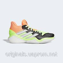 Баскетбольные кроссовки Adidas Harden Stepback EF9890 2020