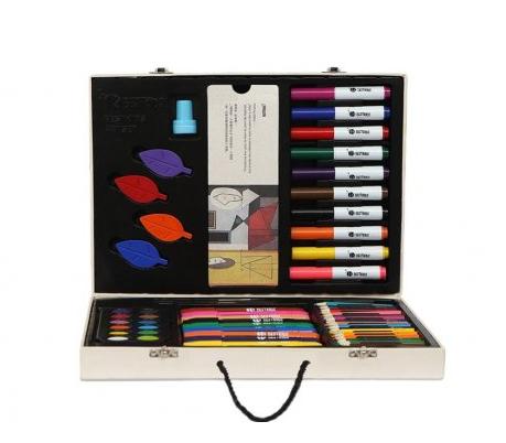 Набор для рисования Xiaomi BestKids Childhood Art Set (69 шт)