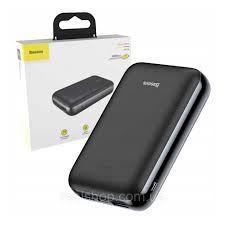 Внешний аккумулятор Power Bank Baseus 10000mAh