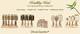 Брашинг бамбуковий Olivia Garden Healthy Hair Thermal 63 мм, фото 4