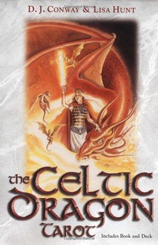 The Celtic Dragon Tarot/ Таро Кельтских Драконов