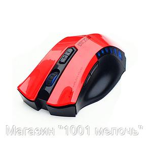 Мышь игровая MA-E980 USB + радио, фото 2