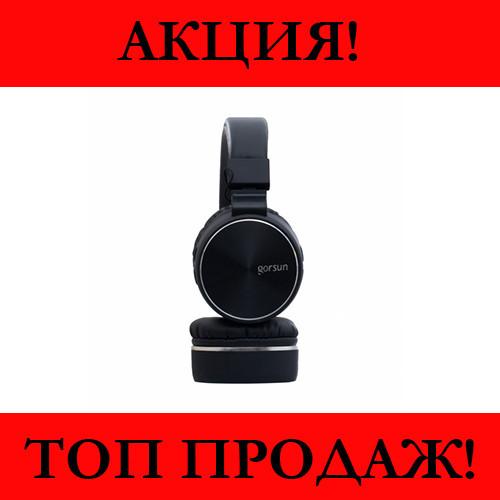 Наушники Bluetooth GORSUN GS-E87!Хит цена