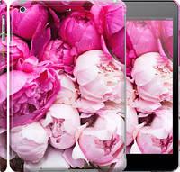 """Чехол на iPad 5 (Air) Розовые пионы """"2747c-26"""""""