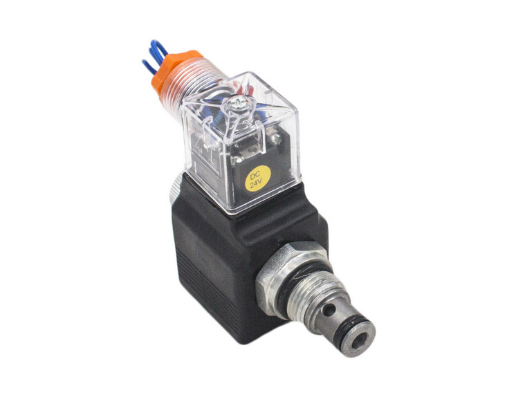 Электромагнитный клапан LUEN 150 л/мин