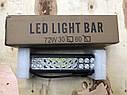 Светодиодная LED Балка (36см) 90Вт,  луч Combo (светодиоды 3w x30шт), фото 3