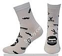 Демисезонные мужские носки, фото 8