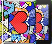 """Чехол на iPad 2/3/4 Любовь v2 """"2839c-25"""""""