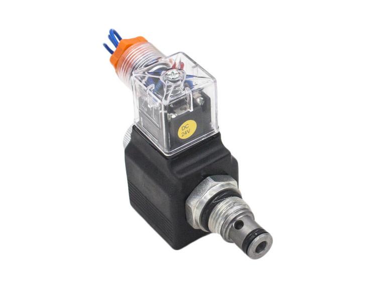 Електромагнітний клапан LUEN 40 л/хв
