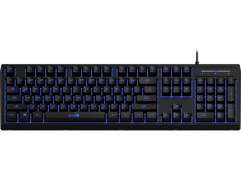 Клавиатура Genius Scorpion K6 (31310476102)