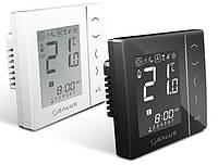 Терморегулятор встраиваемый (белый) SALUS VS10W