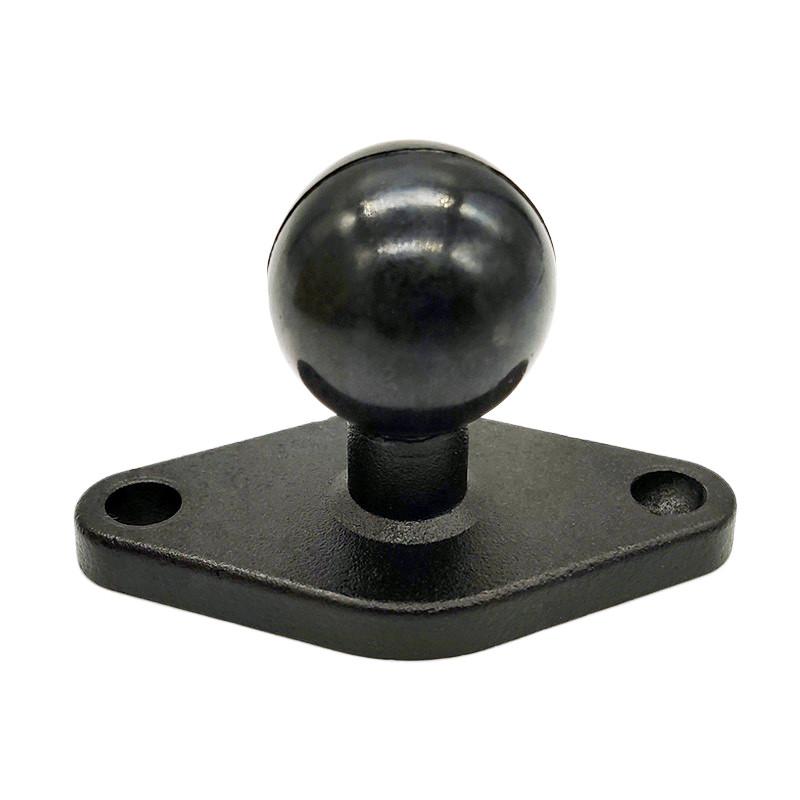 Кронштейн с шаром AGS Mounts V4962 (ромб)