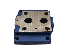 Плита для клапана DB/DBW30