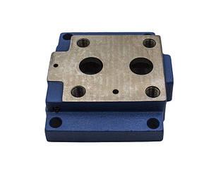 Плита для клапана DB/DBW30, фото 2
