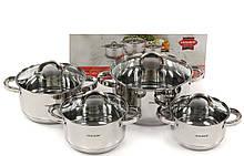 Набор посуды Vincent из 8 предметов VC-3030
