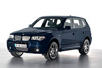 BMW X3 (E83) (2003-2010), БМВ Х3 Е83