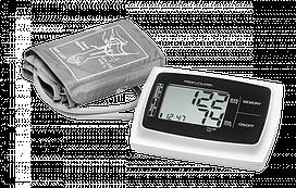 Тонометр автоматичний на плече ProfiCare PC-BMG 3019
