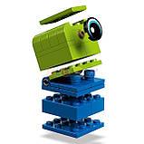 Конструктор серії LEGO Movie 2 Ультра-Киса и воин Люси, фото 4