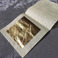 Сусальне золото харчове / Сусальное золото пищевое