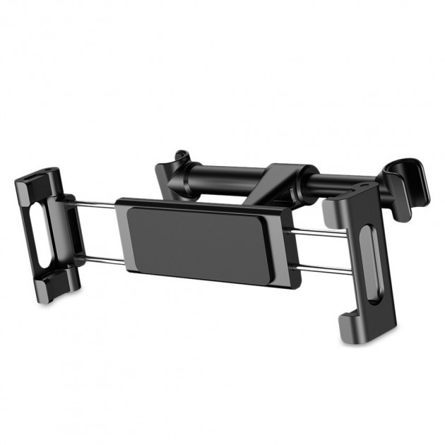 Автодержатель  Baseus Back Seat Car Mount Holder Black