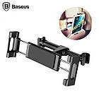 Автодержатель  Baseus Back Seat Car Mount Holder Black, фото 3
