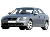 BMW 5 E 60,Бмв(03-09)