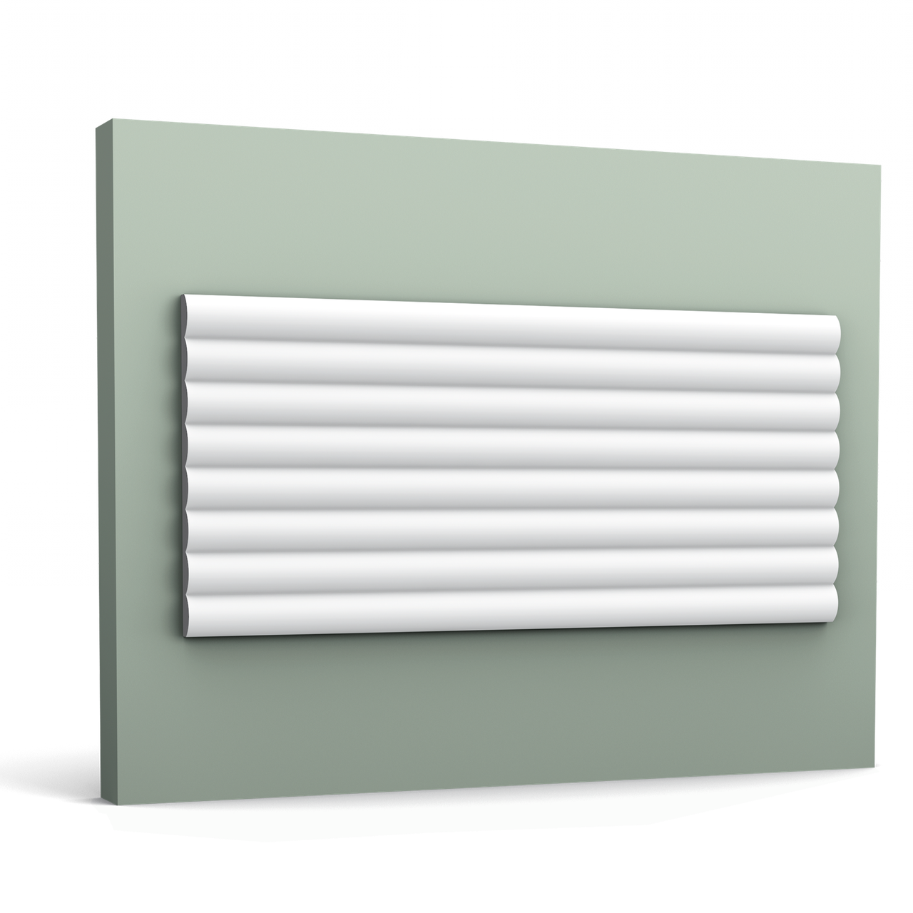 W110 3D панель HILL