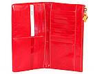 Женский кошелек из натуральной кожи Jccs JS3249 ( 18,5x10x3 см ), фото 3