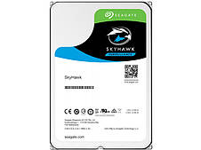 Жесткий диск Seagate SkyHawk HDD 1TB 5900rpm 64MB ST1000VX005 3.5 SATAIII