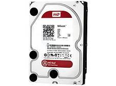 Жесткий диск Western Digital Red 1TB 5400rpm 64MB WD10EFRX 3.5 SATA III