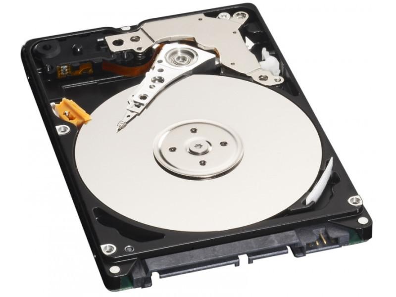 Жесткий диск Western Digital Red 1TB 5400rpm 16MB WD10JFCX 2.5 SATA III