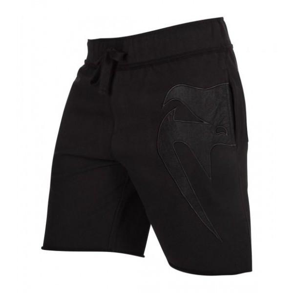 Шорты Venum Assault Training Shorts Black