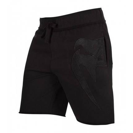Шорты Venum Assault Training Shorts Black, фото 2