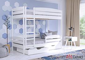 Ліжко Дует Плюс Естелла